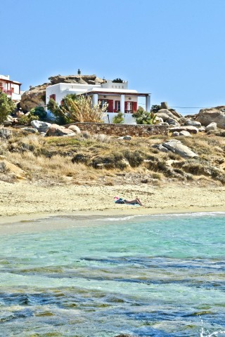 halara ydreos naxos sea side