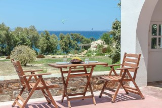 ydreos side sea view furniture