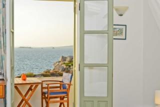 zefyros studio ydreos veranda
